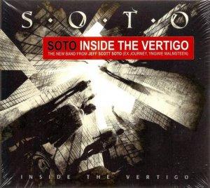 S.O.T.O - Inside The Vertigo (2015)