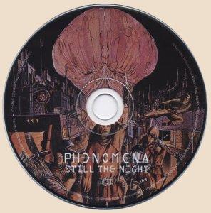 Phenomena - Still The Night (CD)