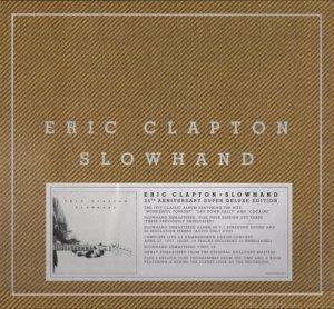 Eric Clapton - Slowhand (1977)