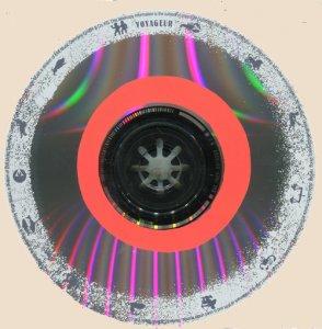Enigma - Voyageur (CD)
