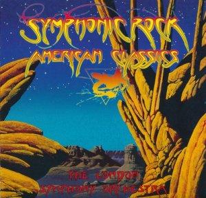 Symphonic Rock- American Classics (1997)