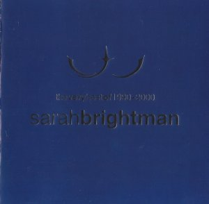Sarah Brightman - The Very Best Of