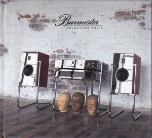 Burmester Selection Vol. 1 (2017)