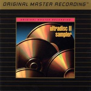 Ultradisc II Sampler (1994)