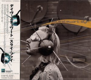 Dave Stewart - SlyFi (1998)