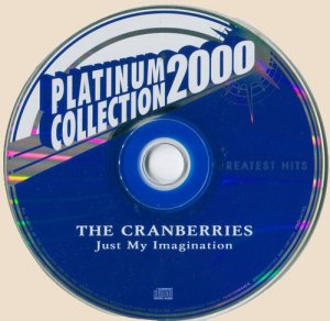 Cranberries - Greatest Hits '2000 (CD)