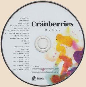 The Cranberries - Roses_cd