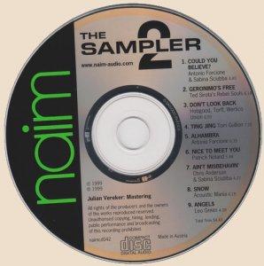 The Sampler_CD