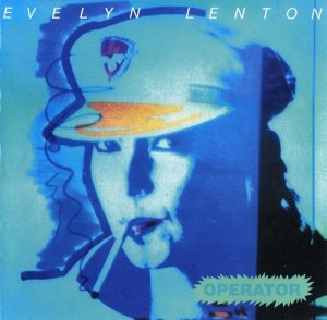 Evelyn Lenton - Operator