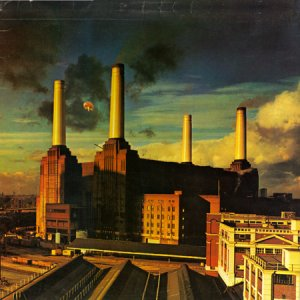Pink Floyd - Animals_Vinyl Rip