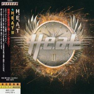 H.E.A.T. II (2020)