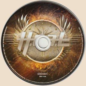 H.E.A.T. II (CD)