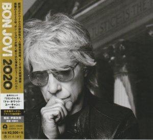 Bon Jovi - 2020 (2020)