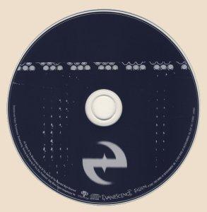 Evanescence - Fallen_CD