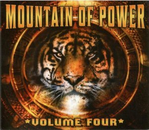 Mountain Of Power - Volume Four
