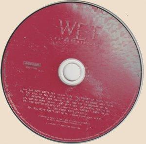 WET - Retransmission_CD