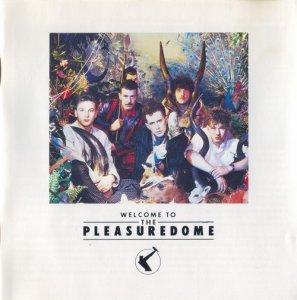 Welcome To The Pleasuredome (1984)