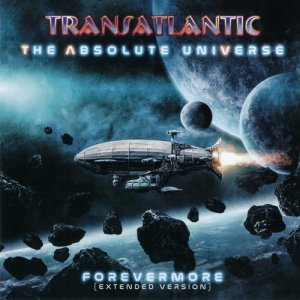 The Absolute Universe - Forevermore (2021)