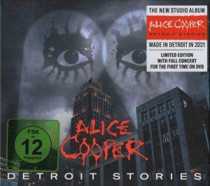 Alice Cooper (2021)