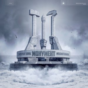 Molchat Doma - Monument (2020)