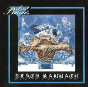 Black Sabbath - Best Ballads (1996)