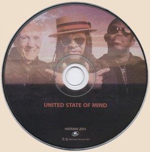United State of Mind_CD