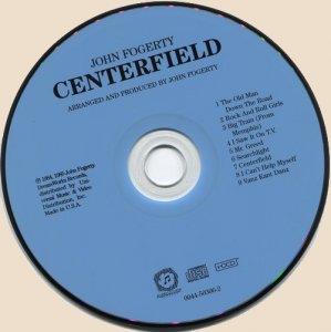 Centerfield_CD