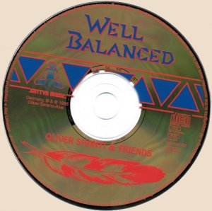 Well Balanced_CD