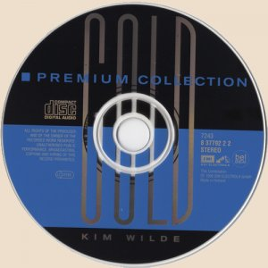 Gold Collection_CD