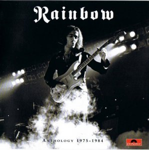 Rainbow - Anthology