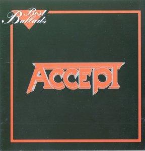 Accept - Best Ballads