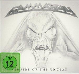 Gamma Ray - Empire of the Undead (2014)