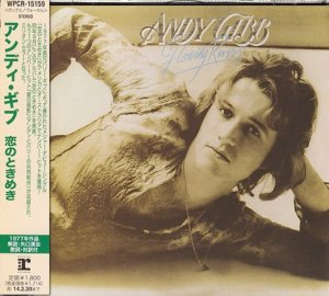 Andy Gibb - Flowing Rivers (1977)