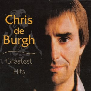 Chris de Burgh - Greatest Hits (2012)