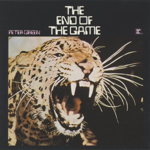 Peter Green - The End Of The Game (1970)