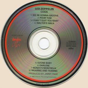 Led Zeppelin – Coda (1982)_CD
