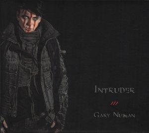 Gary Numan - Intruder (2021)