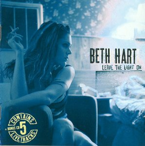 Beth Hart - Leave The Light On (2003)