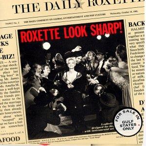 Roxette - Look Sharp! (1988)