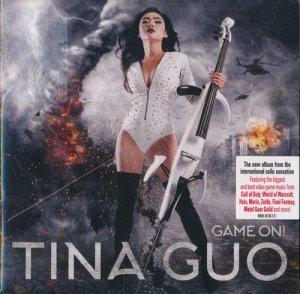 Tina Guo - Game On