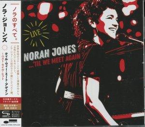 Norah Jones - Til We Meet Again (2021)