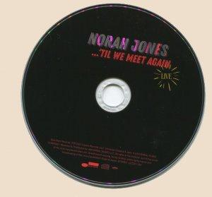 Norah Jones - Til We Meet Again_CD