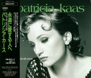 Patricia Kaas - Je Te Dis Vous (1993)