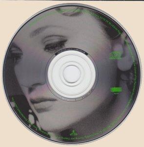 Patricia Kaas - Je Te Dis Vous_cd