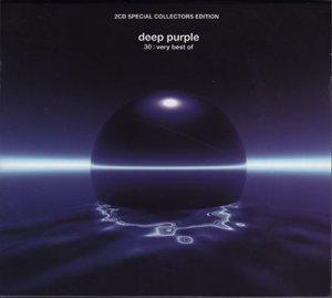 Deep Purple - 30 Very Best Of (1998)
