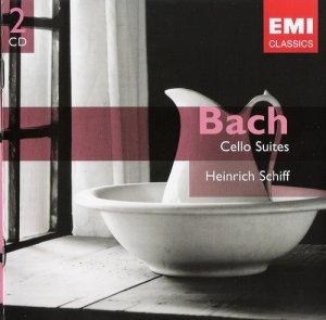 Cello Suites (1985)