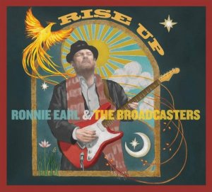 Ronnie Earl And The Broadcasters – Rise Up (2020)