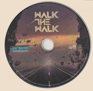 Walk The Walk - Walk The Walk_CD