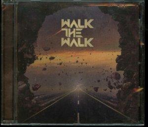 Walk The Walk - Walk The Walk