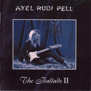 Axel Rudi Pell - The Ballads II (1999)